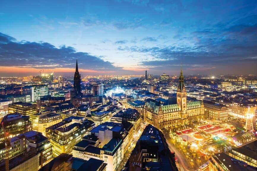 Weihnachtsmannservice-Hamburg