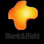Weihnachtsmann mieten bei Blank&Biehl Logo